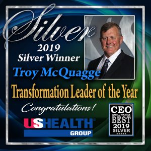 Transformation Leader of the Year
