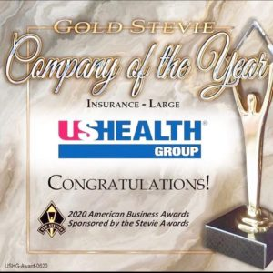 Stevie Awards 2020 – Company of the Year