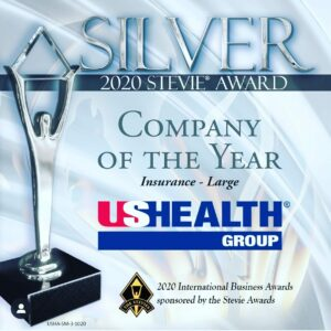 2020 International Business Awards – Company Of The Year Silver