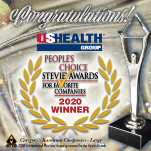 2020 Peoples Choice Awards – Favorite Company